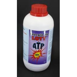 Energia na loty + ATP - 1l - Prima
