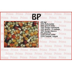 Karma - BP (bez pszenicy) - 25kg - Prima