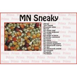 Karma MN - Sneaky - nasiona - 20kg - Prima