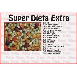 Karma - Super Dieta Extra - 20kg - Prima